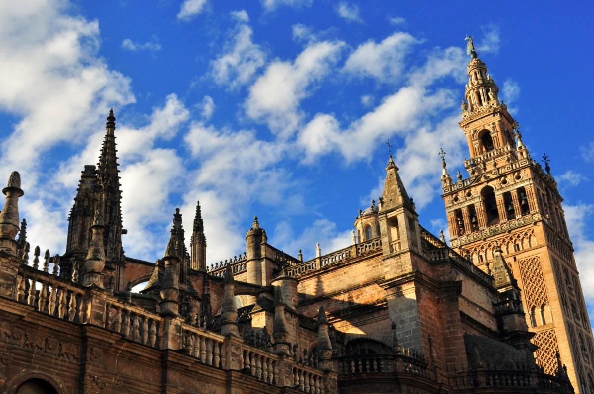 Qué ver en Sevilla, España - What to see in Sevilla, Spain Qué ver en Sevilla Qué ver en Sevilla 30706401903 f029e46d98 o