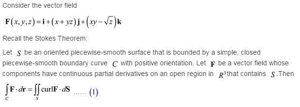 Stewart-Calculus-7e-Solutions-Chapter-16.8-Vector-Calculus-8E