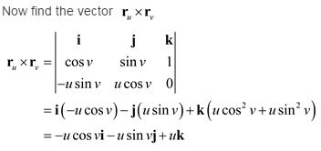 Stewart-Calculus-7e-Solutions-Chapter-16.8-Vector-Calculus-13E-9
