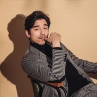 Magazine M gives us Hot Goblin Gong Yoo