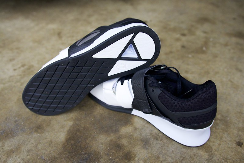 Reebok Legacy Lifter Review |As Many