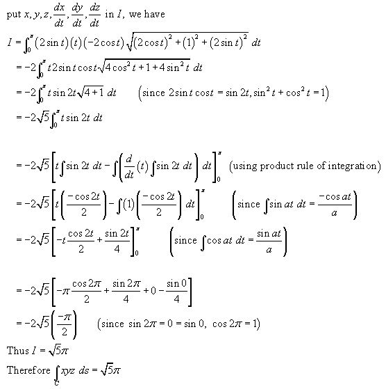 Stewart-Calculus-7e-Solutions-Chapter-16.2-Vector-Calculus-9E-1