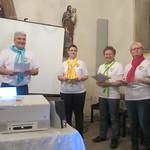 Visite pastorale rencontre EAP et CP