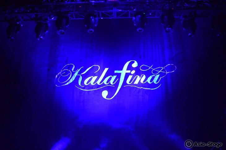 [Concierto] Kalafina