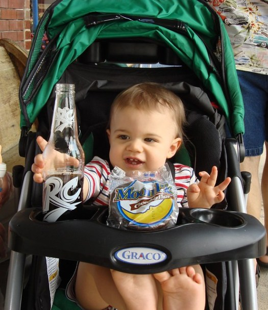 Shug Likes RC and Moon Pies, RC and Moon Pie Festival, Bell Buckle TN