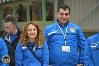 IFCS 2014 - 11 maggio