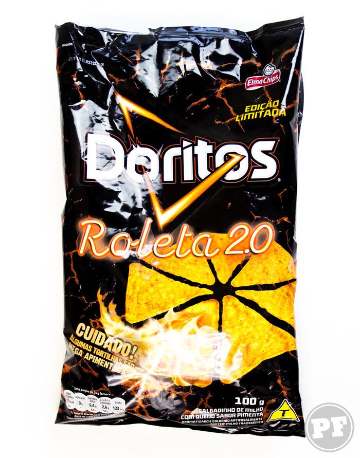 Doritos Roleta 2.0