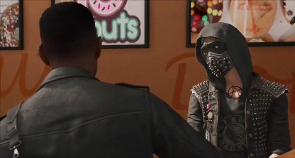Watch Dogs 2 – Wrench