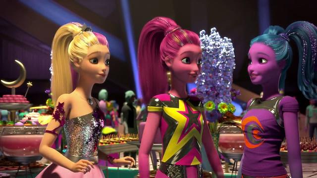 DVD Barbie idea regalo Natale