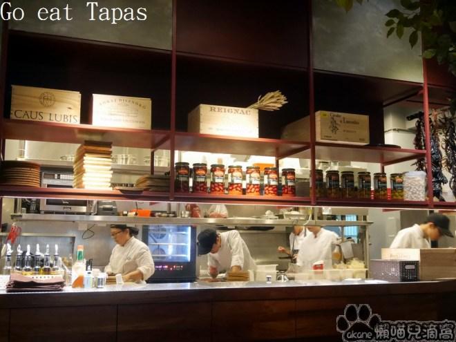Go eat Tapas