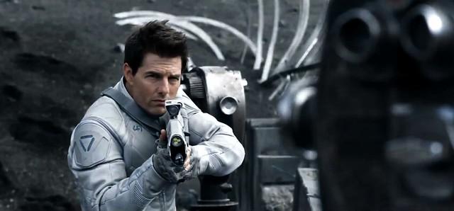 Oblivion Tom Cruise