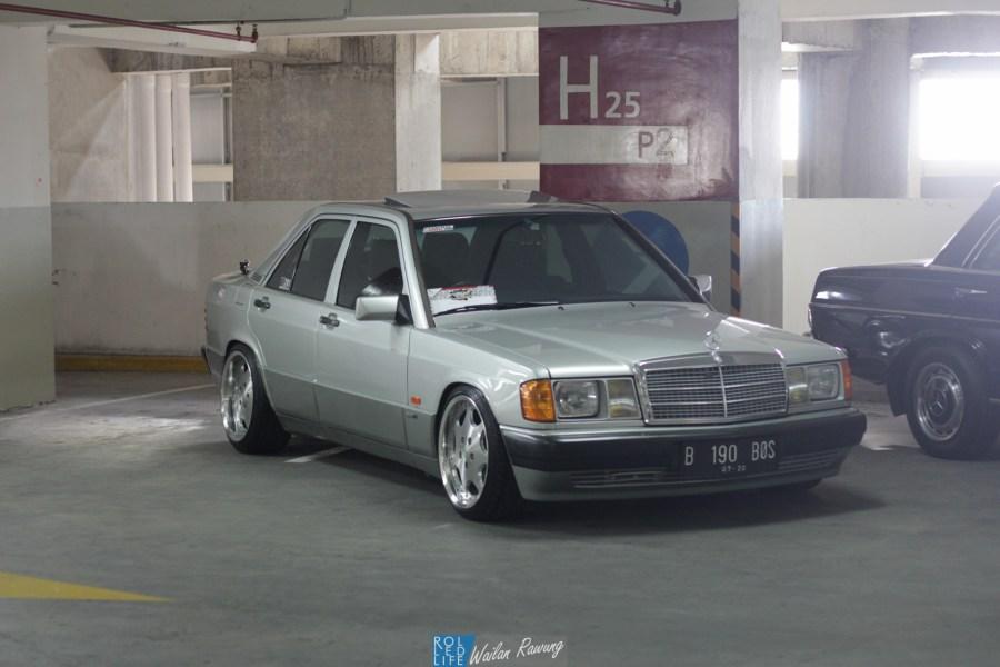 UrbanKlub WHR-25