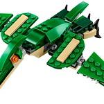 LEGO 31058 Mighty Dinosaurs