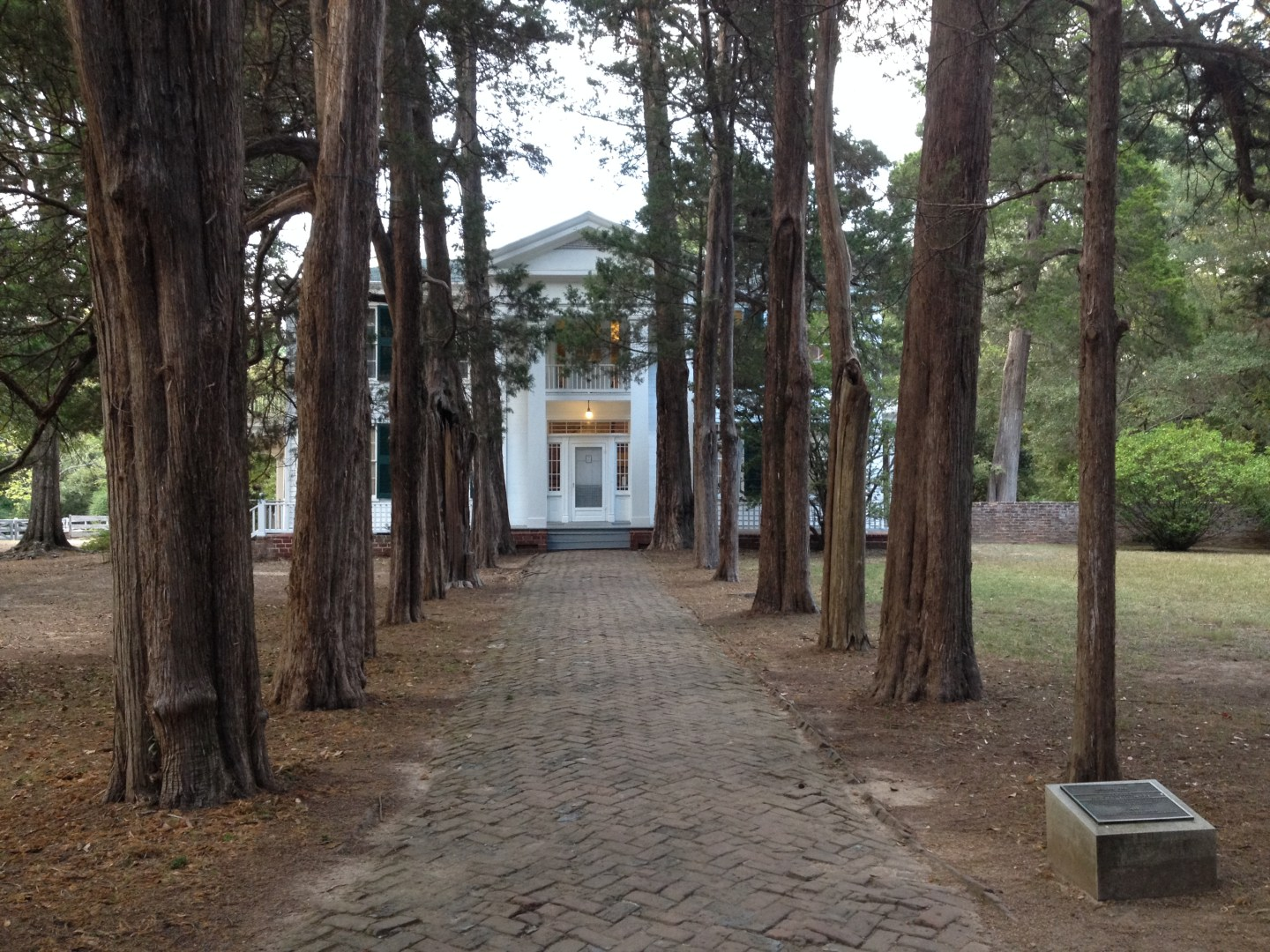 Rowan Oak William Faulkners antebellum home