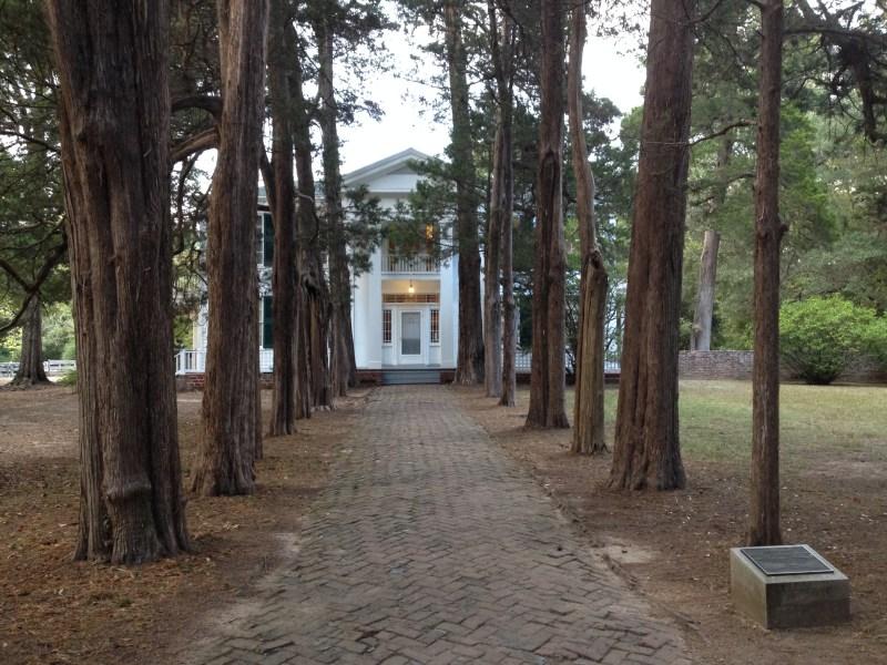 Rowan Oak William Faulkners antebellum home