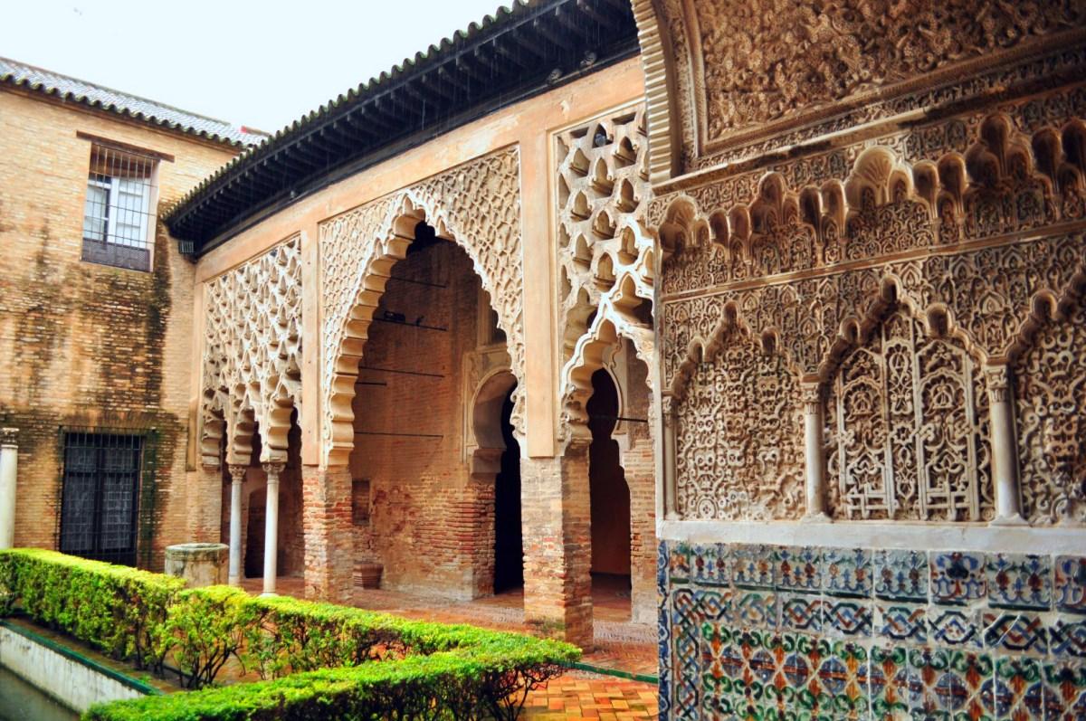 Qué ver en Sevilla, España - What to see in Sevilla, Spain Qué ver en Sevilla Qué ver en Sevilla 30706405503 791f7f24bc o