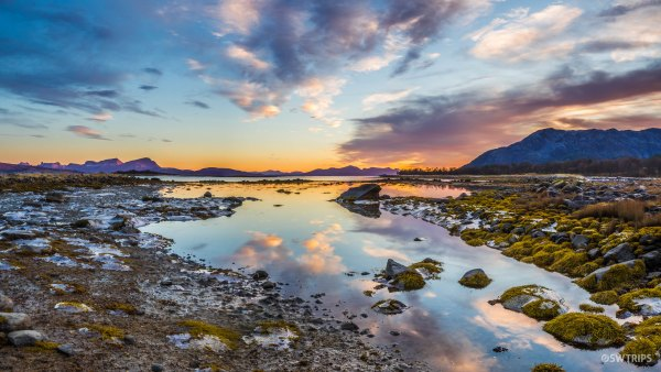 Sunset - Vedhoggan, Norway.jpg