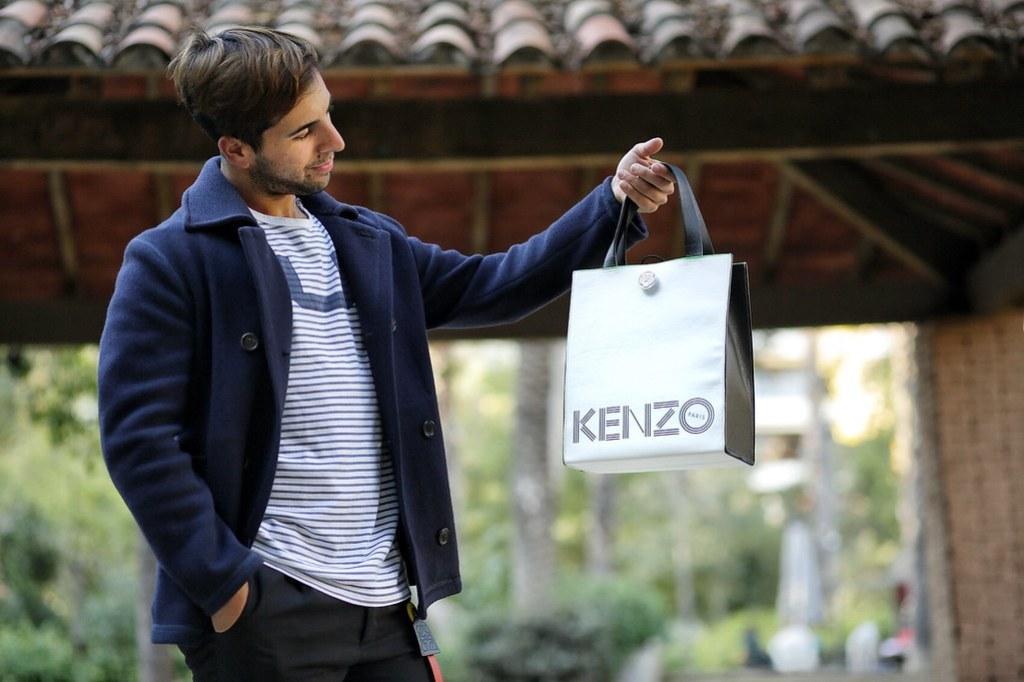 Kenzo x H&M