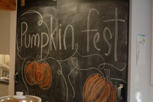 Pumpkin Fest 2016