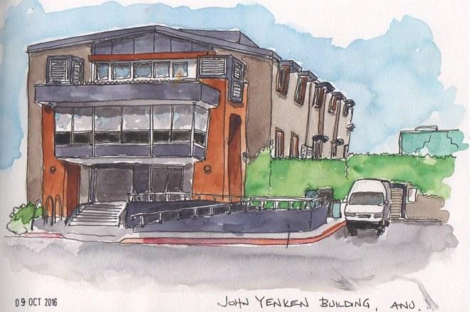 20161009 - john yenken building