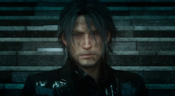 Final Fantasy XV - Ending