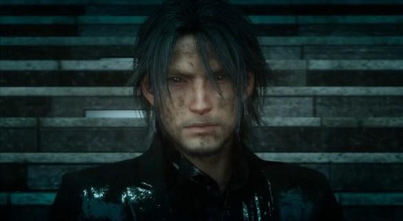 Old Noctis Ffxv: Final Fantasy XV Ending Explained