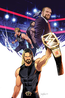 29910672671_ef0d402670_n WWE ongoing comic book series to launch in January from BOOM! Studios