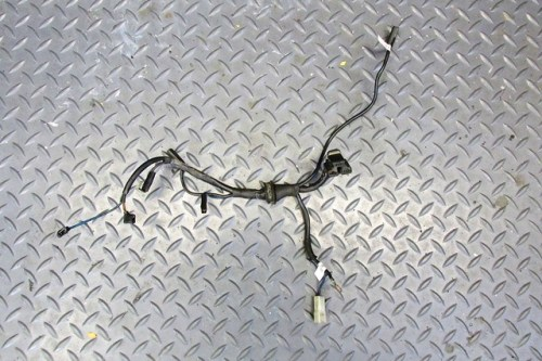 Front Engine Wiring Harness