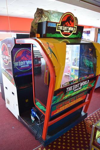 Japan Arcades Amp Gaming November 2016