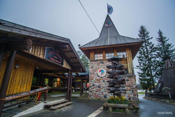 Santa Claus Village - Rovaniemi, Finland.jpg