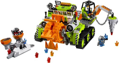 8961 Crystal Sweeper