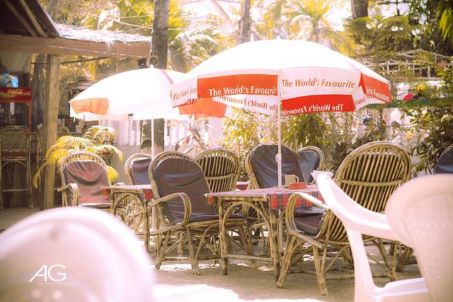 Cuba Retreat, Goa
