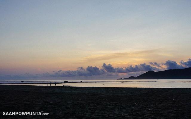 Casapsapan Beach
