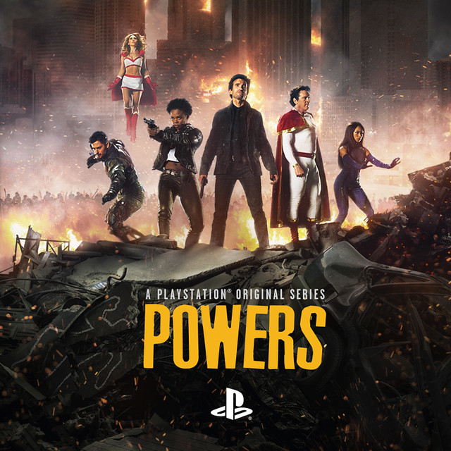 Powers S2