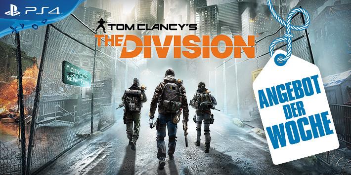 Angebot der Woche - The Division