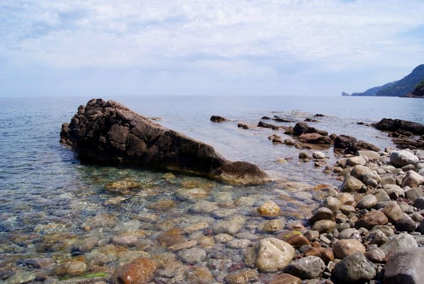 Excursión a la Playa de S'hort de Sa Cova