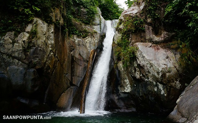 Bulawan Falls