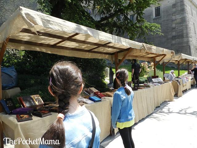 mercatino medievale a San Marino