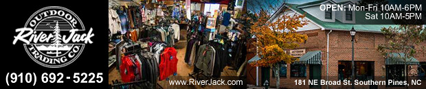 River Jack Outdoor Co