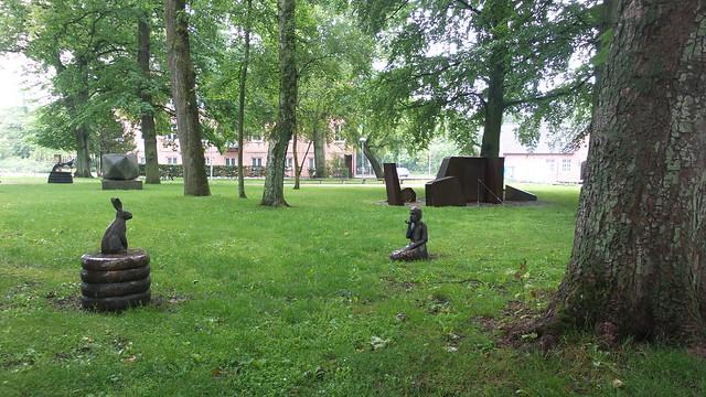 Skissernas museet Lund
