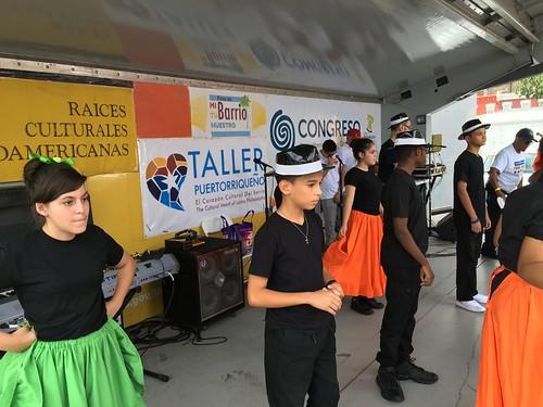 Feria del Barrio 2016