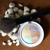 Beauty: MUA - Pro-Base Prime & Conceal Powder