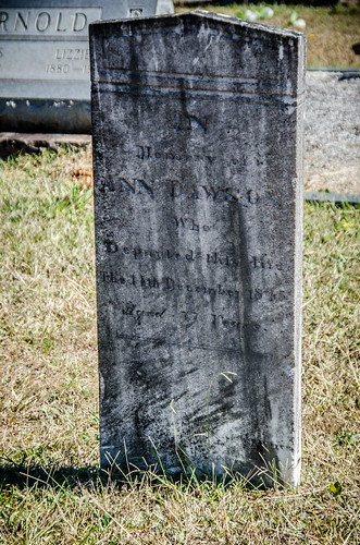 Generostee ARP Church and Cemetery-006