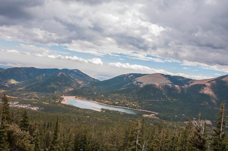 Colorado Weekend 2016
