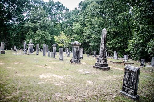 Mount Vernon Presbyterian Church and Cemetery-028