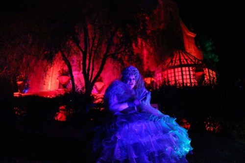 Mickey's Not-So-Scary Halloween Party 2012
