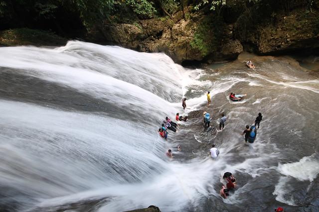 Bantimuring Falls