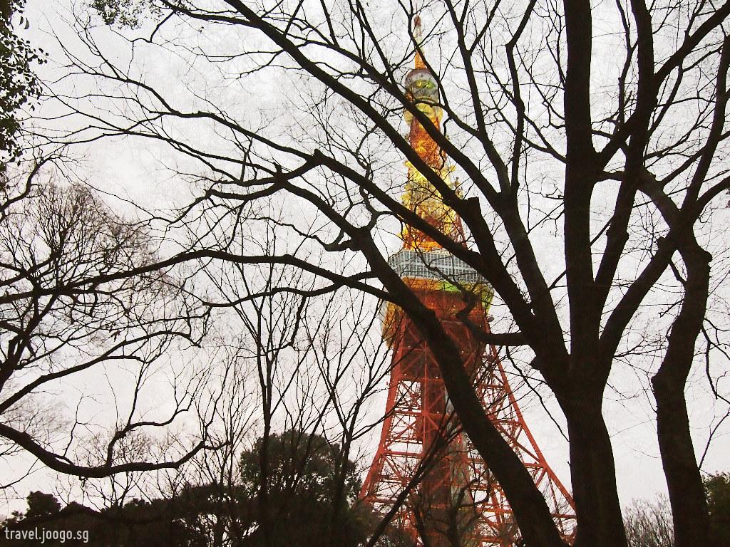Tokyo Skytree or Tokyo Tower - travel.joogo.sg