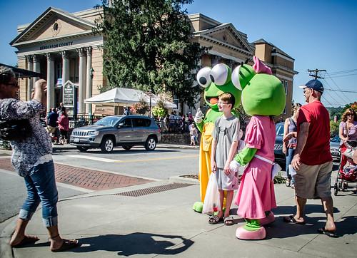 Hendersonville Apple Festival-34