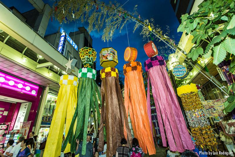 Sendai Tanabata Matsuri-47